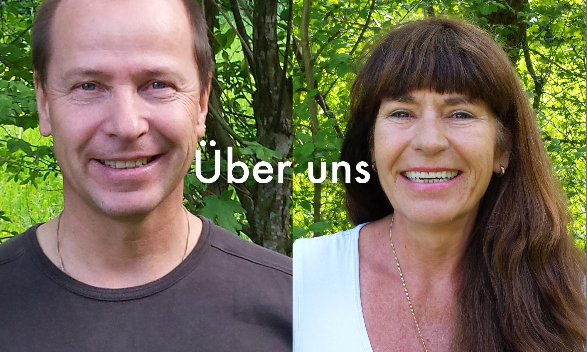Sabina Tschudi und Johannes Schröder