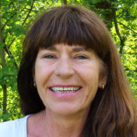 Sabina Tschudi